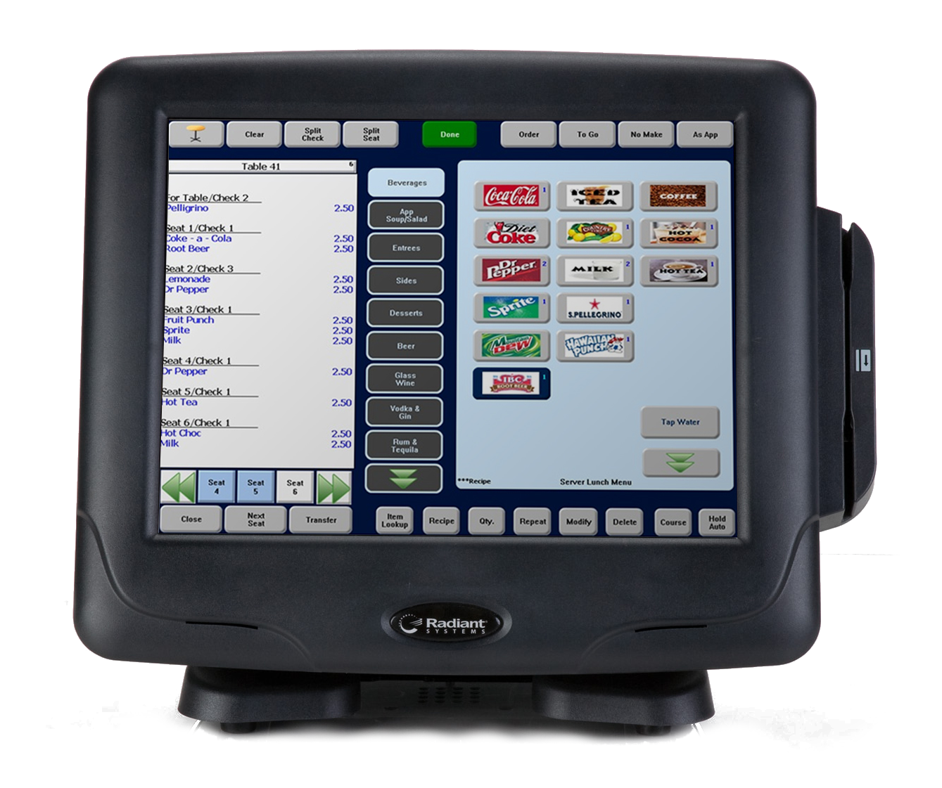 NCR Value Terminals - Merchant Card Solutions